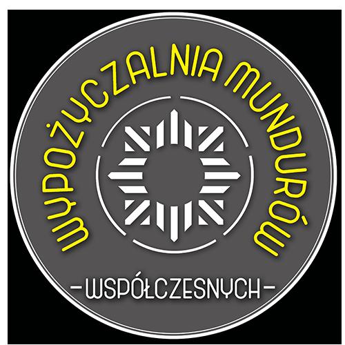 Wypożyczalnia mundurów Logo
